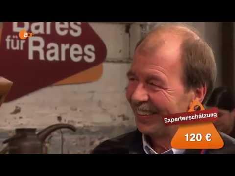 Bares für Rares - Staffel 6 vom 21 April 2016
