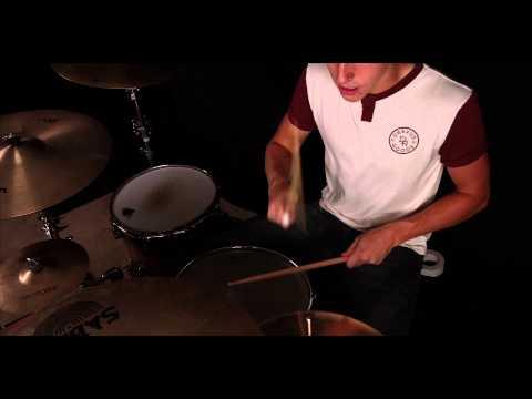 Robbie Barnett- XXI- Say It Again Drum Playthrough