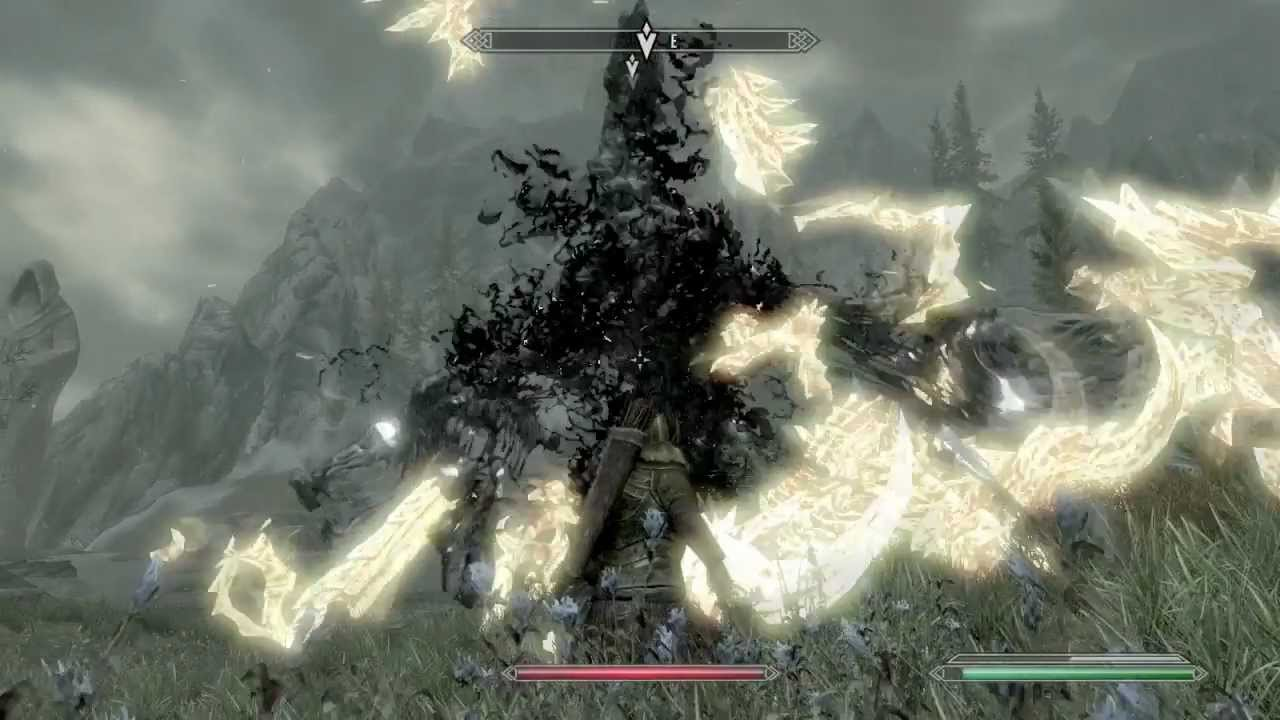 Make Quote Wallpaper Online Skyrim Alternate Ending With Paarthurnax Dead Youtube