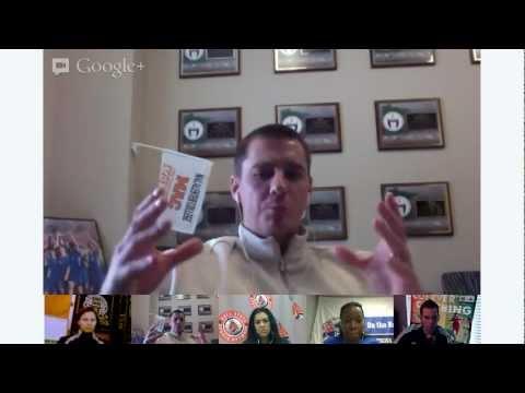 Next Generation Coach Video Chat (Dec. 2012)