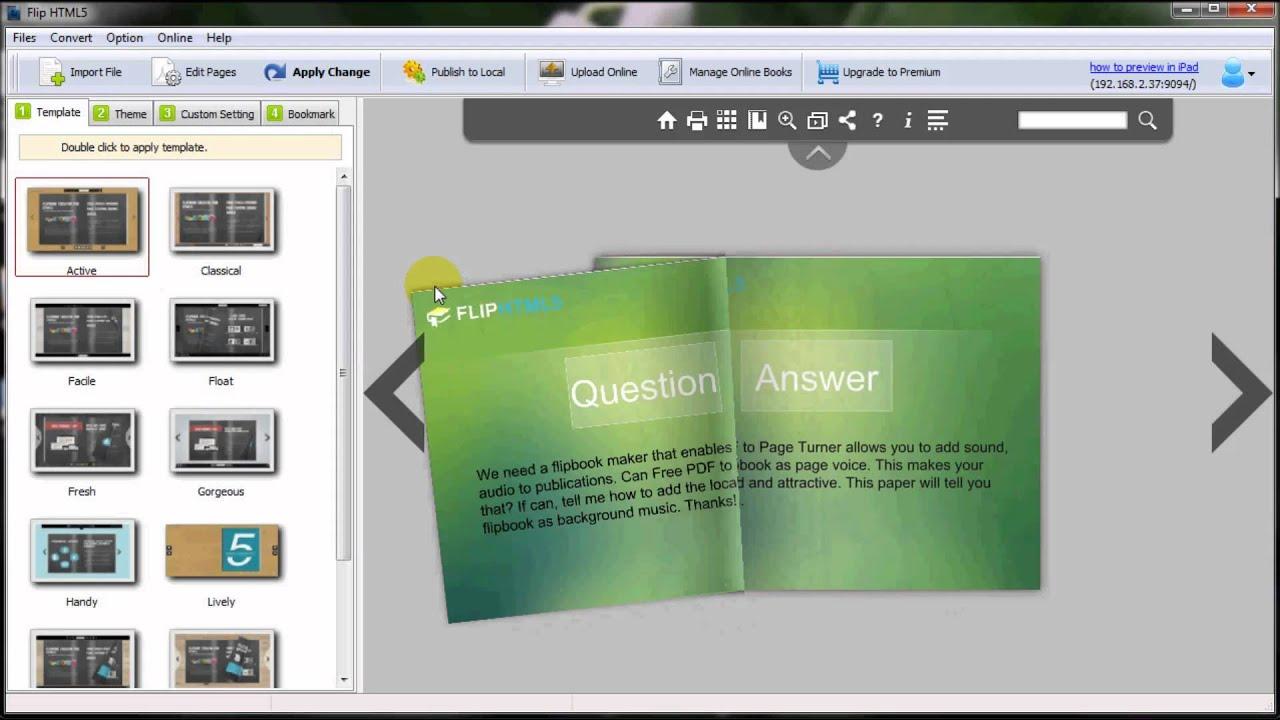 powerpoint flip book juve cenitdelacabrera co
