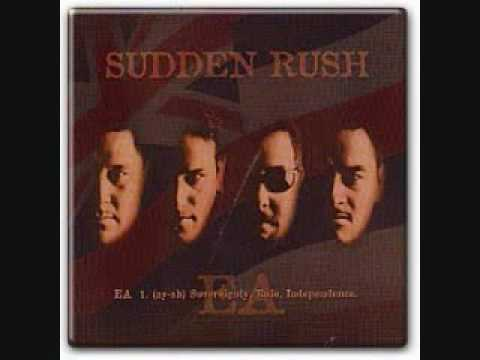 Sudden Rush-Roots Radical