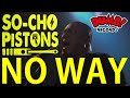 "Thumbnail for SO CHO PISTONS/早朝ピストンズ ""NO WAY"""
