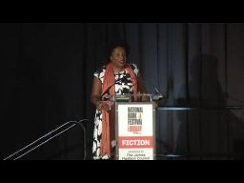 Tayari Jones: 2018 National Book Festival