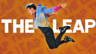 Watch Sam Tsui The Leap video