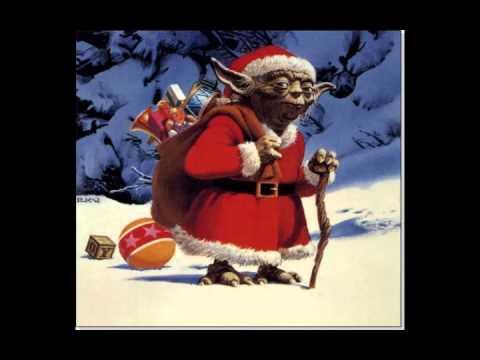 DJ Yoda Five Minute Christmas Mini-Mix
