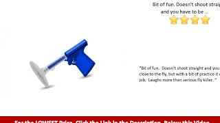 The Amazing Fly Gun Review