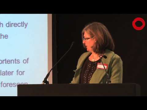 Case study: Incentivising policy and research with Alison Kennedy