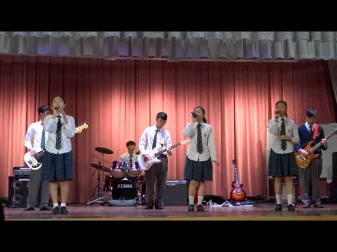 27-01-2015 MKES sing con fly away