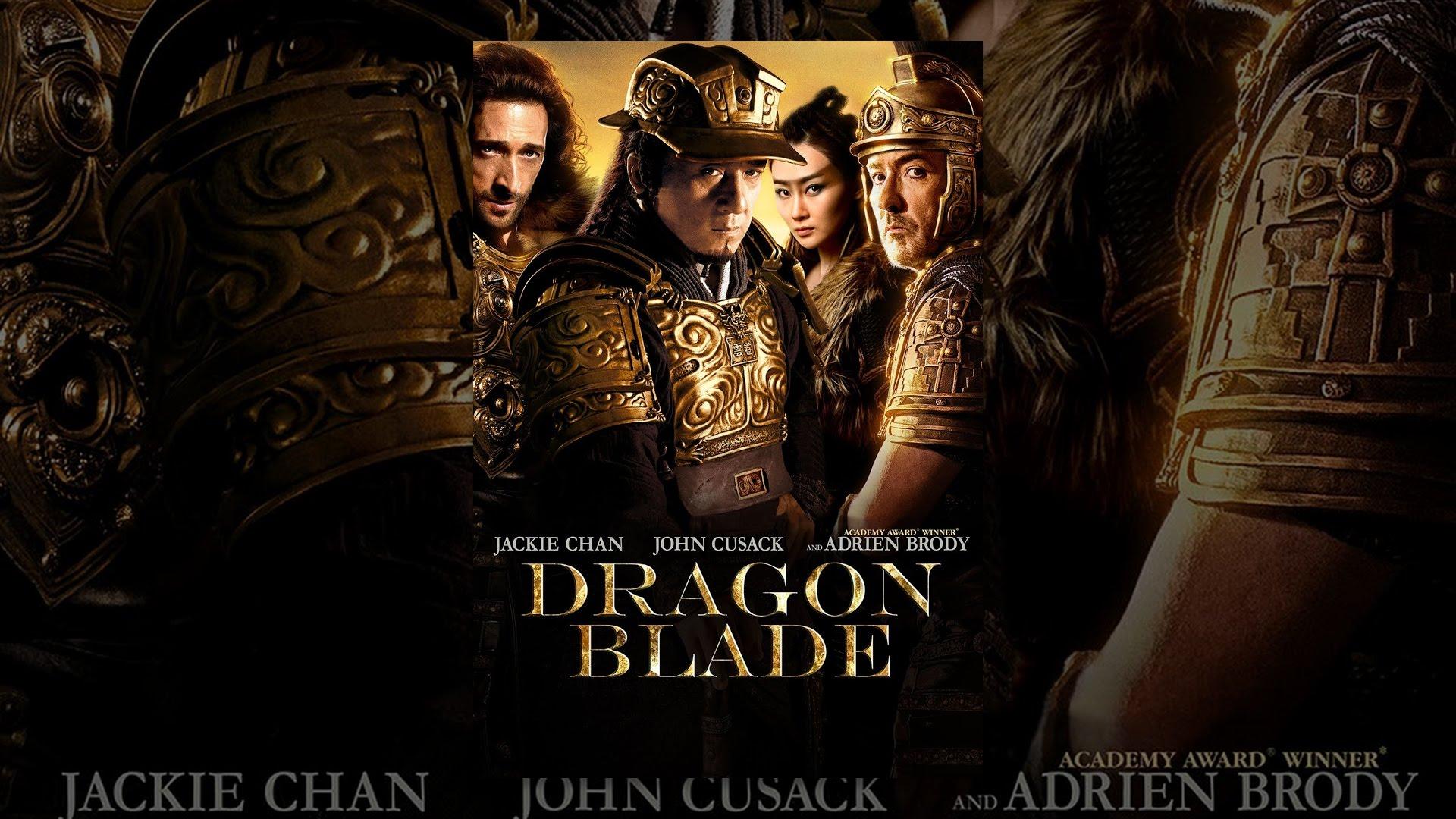 Download Dragon Blade