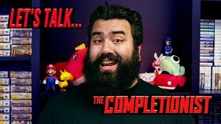 We Need to Talk About the Future | The Completionist