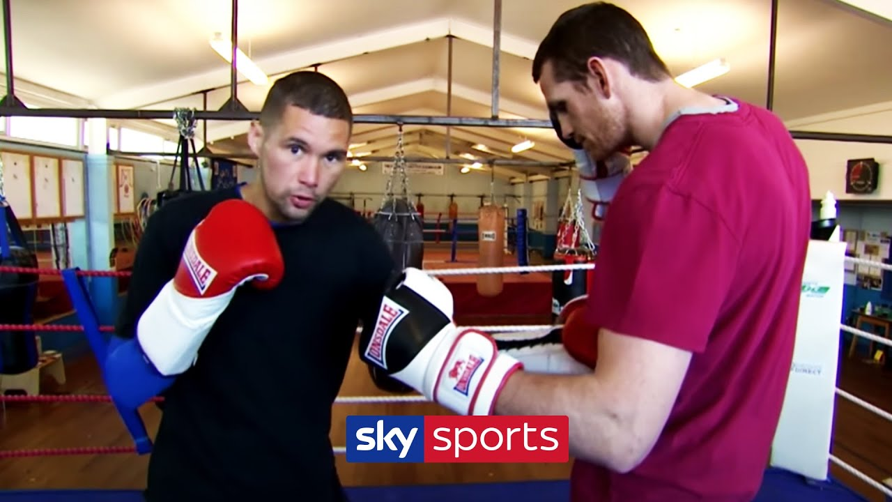 How to Counter Punch | Tony Bellew & David Price Masterclass | Boxing for Beginners