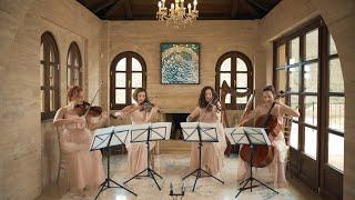 String Quartet   Wedding Music I Greece