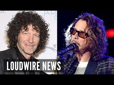 Howard Stern: There's No Way Chris Cornell Killed Himself