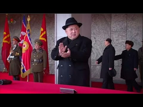 "Kim Jong-Un has ""committed"" to de-nuclearization"