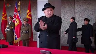 """Kim Jong-Un has """"committed"""" to de-nuclearization"""