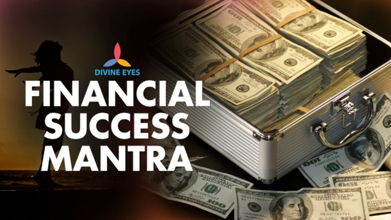 MANTRA TO GET RICH FAST★STRONG VIBRATIONS★MANIFEST RICHES★ATTRACT ABUNDANCE  OF MONEY