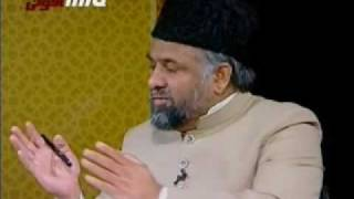 Persecution of Ahmadiyya Muslim Jama'at - Urdu Discussion Program 10 (part 3/6)