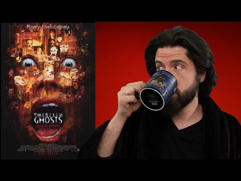 13 Ghosts – Movie Review