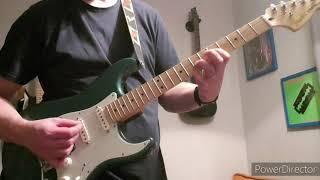 Kracked - Dinosaur Jr - Guitar Cover Thumb
