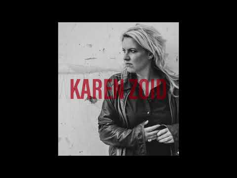 Karen Zoid – Want As Ek Droom (Official Audio)
