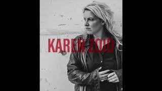 Karen Zoid - Want As Ek Droom (Official Audio)