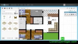 Como diseñar una casa, paso a paso
