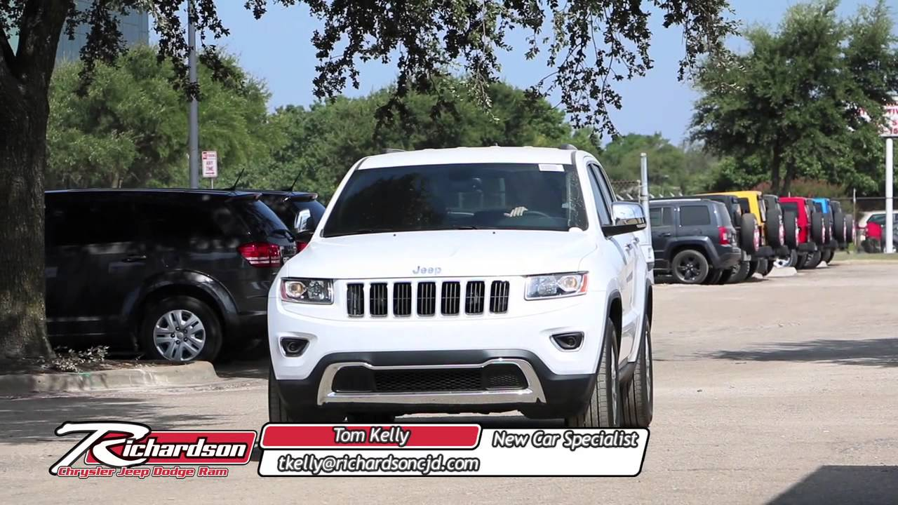 richardson chrysler jeep dodge ram tom kelly interview new and. Cars Review. Best American Auto & Cars Review