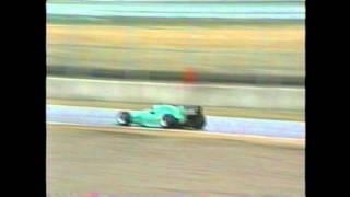 1991年全日本F3000選手権 in AUTOPOLIS 予選①
