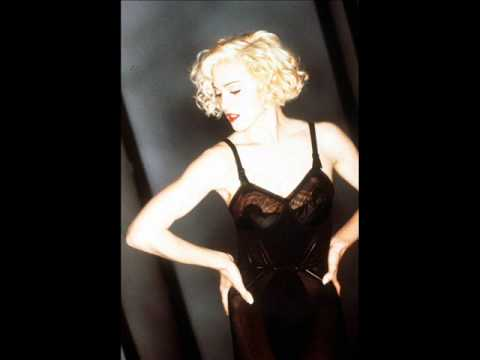 Madonna Express Yourself (Video Mix) - YouTube