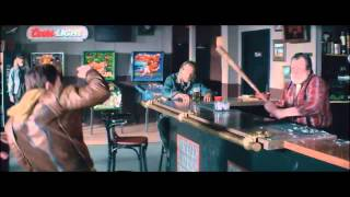 Рэдклифф в фильме ужасов «Рога» 2014   Трейлер   Сценарий сына Стивена Кинга