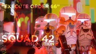 Lego Star Wars: SQUAD 42 | Dissolution