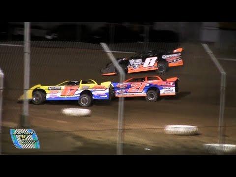 5-11-18 Late Model Last Chance #2 Attica Raceway Park