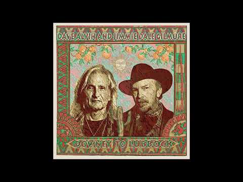 Dave Alvin - Buddy Brown's Blues