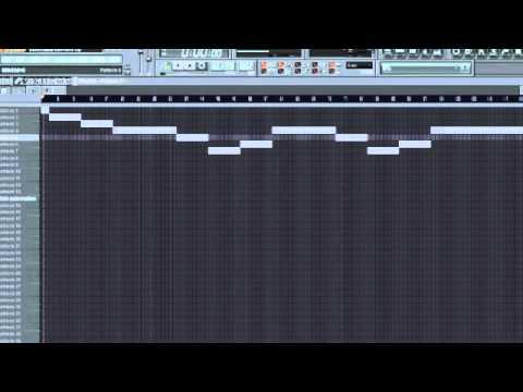 Meek Millz - Dont Panic Instrumental (Remake)