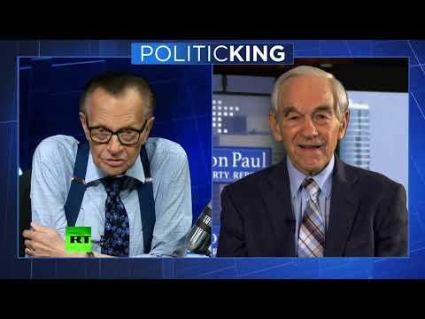 PoliticKing. США могут предложить миру либо бомбы, либо санкции — экс-кандидат в президенты
