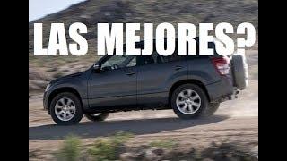 Las MEJORES CAMIONETAS USADAS!