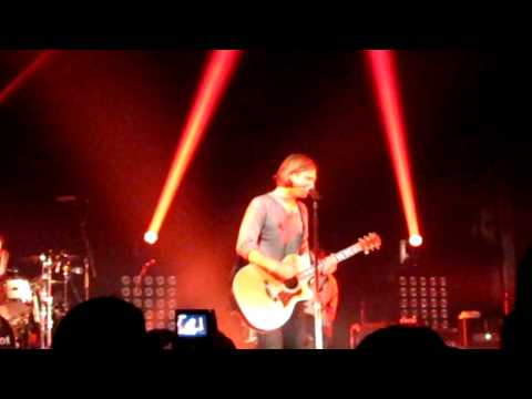 Rolling in the Deep - Switchfoot covers Adele