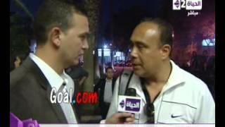 مدرب الصفاقسي هدف أبو تريكة في ذاكرتنا وسنعوضه بالقاهرة