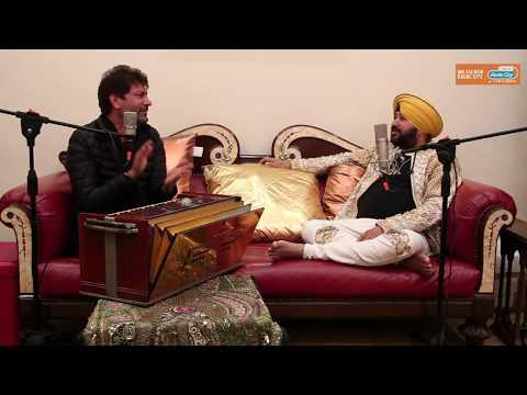 Daler Mehndi with Jasbir Jassi | Part 2 | DM Folk Studio | Radio City