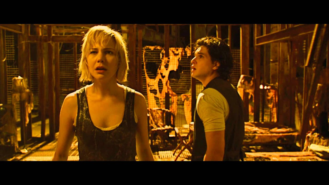 Silent Hill Revelation Official Trailer 2012 Regal Movies Hd Youtube