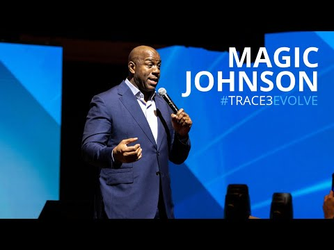 Evolve 2019: Magic Johnson