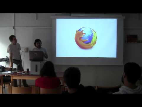 The Swedish Mozilla community one year later