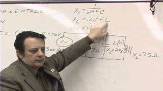 RLC Parallel Circuits (explained & analyzed)