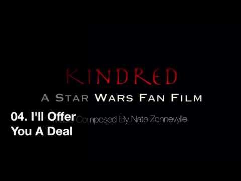 Kindred: Holocron OST - I'll Offer You a Deal