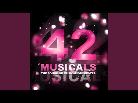 76 Trombones From The Music Man
