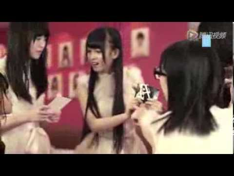 SNH48 星梦剧院 Star Dream Theatre Promo (Long Version)