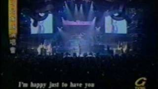 The Corrs - Live in Taipei - Breathless (1 of 9)