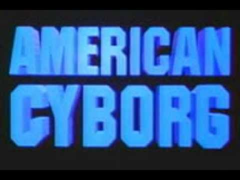Download American Cyborg 1993