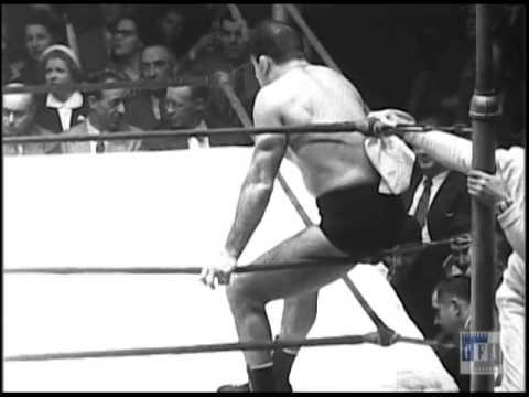 Lou Thesz vs. Verne Gagne